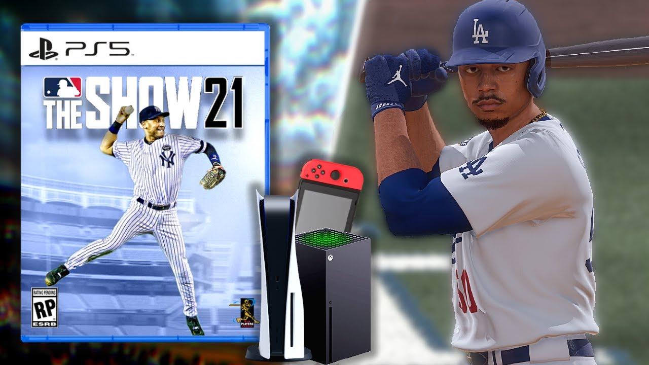 Why MLB The Show 21 On PS5 & Next Gen Consoles Will Be AMAZING! A Look Ahead...
