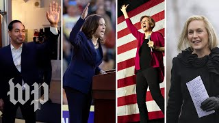 The political pitfalls in the race to 2020