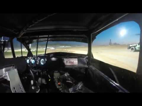 Luxemburg Speedway B-Main 5/12/2017