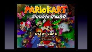 [4 Player] Mario Kart: Double Dash - VS Mode: Everybody Loves Luigi! (And Hates Waluigi)