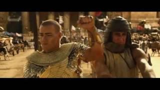 Исход: Цари и боги 2014 трейлер