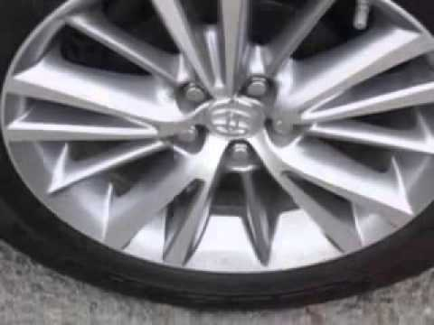 2014 Toyota Corolla University Motors Morgantown Wv 26508