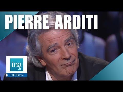 "Interview ""Bonsoir Madame"" : Pierre Arditi - Archive INA"
