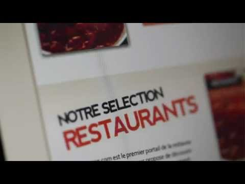 Distribution du guide des restaurants cacher en Israel Beteavone