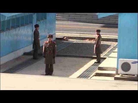 La DMZ entre las dos Coreas se carga de tensión tras la prueba del misil norcoreano