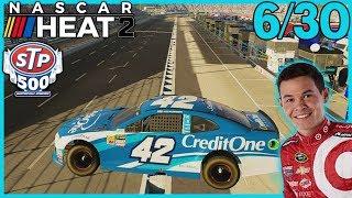 THE BOAT SETUP - NASCAR Heat 2 2018 Championship Season  6/36 