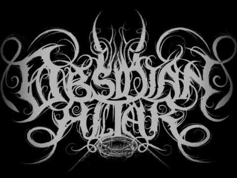 Obsidian Altar - Subterranean Domains