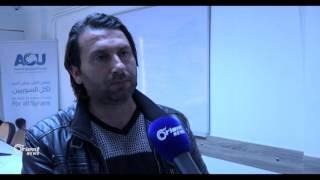 ناشطون سوريون يقيمون في غازي عنتاب ندوة بعنوان الطبقة تحت الحصار والنار