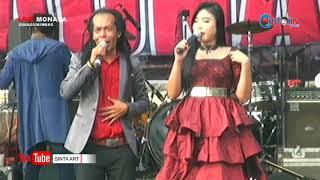 RERE AMORA & SODIQ - MAAFKANLAH - MONATA - LIVE SUKAGUMIWANG