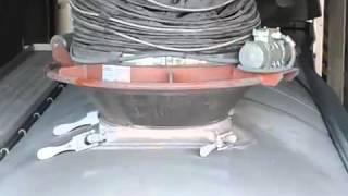 Загрузочное устройство - погрузка цементовоза(www.hennlich.ru Загрузка цементовоза осуществляется с помощью загрузочного устройства. Данные аспирационные..., 2015-10-05T13:18:35.000Z)