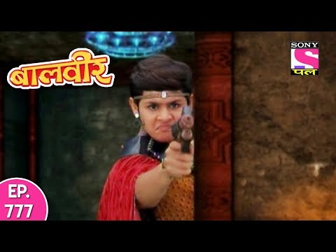 Thumbnail: Baal Veer - बाल वीर - Episode 777 (Part 1) - 11th November, 2017