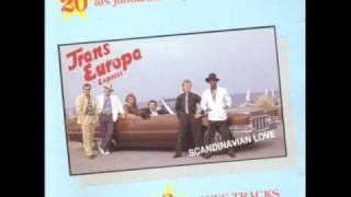 Trans Europa Express Engelkvinde.wmv