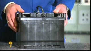 326 Energiewende Video die Autobatterie die viel länger hält Tipp für Batterie + Autoindustrie