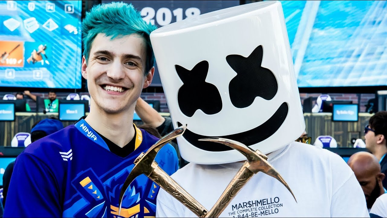 Image result for fortnite marshmello