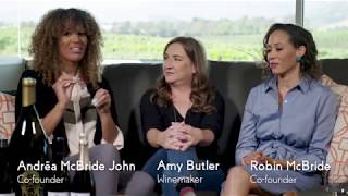 McBride Sisters Wines paired with Holiday Recipes│VIDEO │Kroger