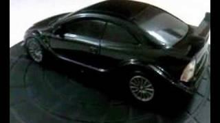 opel astra g coupe bertone black