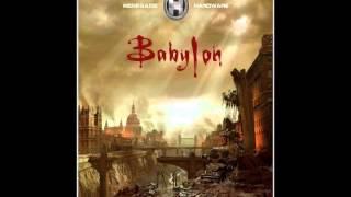 DJ Ink Babylon NeuroFunk Drum & Bass Renegade Hardware (2008)