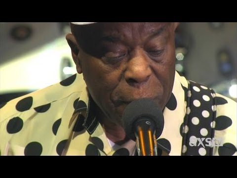 Buddy Guy   Live From Red Rocks 2013HDTV