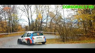8° Rally Ronde Monte Caio 2017 Show and Mistake