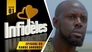 INFIDELES - Saison 1 - Episode 9 : la bande annonce