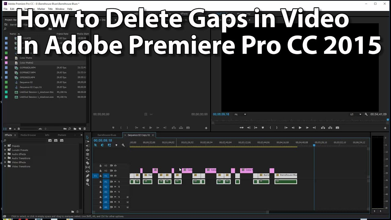 premiere pro how to delete renders