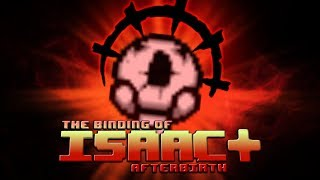 STRES   The Binding of Isaac: Afterbirth+ #44
