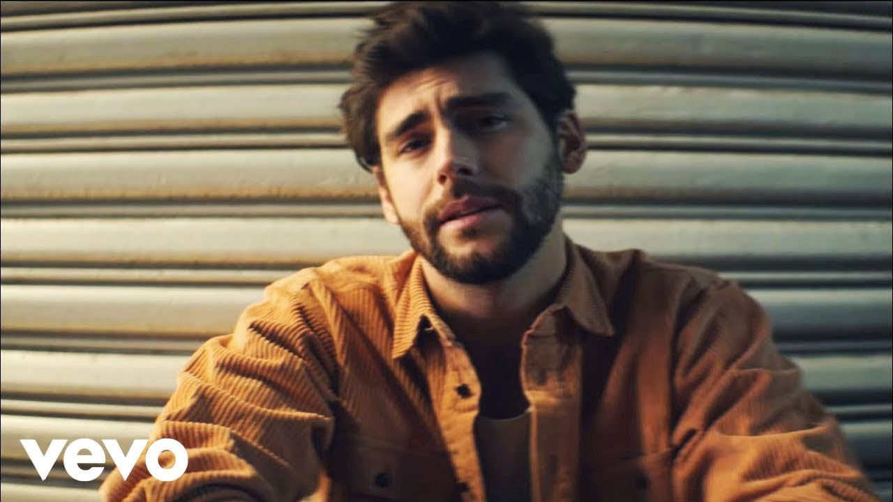 Alvaro Soler Sofia Youtube