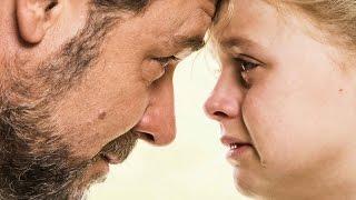 Отцы и дочери (2015). Трейлер на русском HD.
