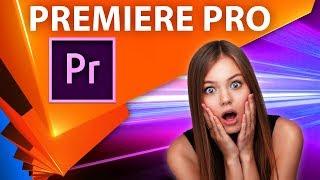 Совет, как быстро и удобно монтировать в Adobe Premiere Pro - Копилка 035