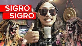 Download lagu Lagu Jathilan Gedruk Sigro Sigro ending e dhemit metu tenanan