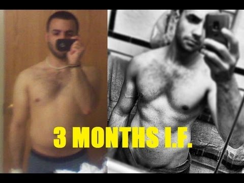 3 Month Intermittent Fasting Results - FastingTwins Would ...