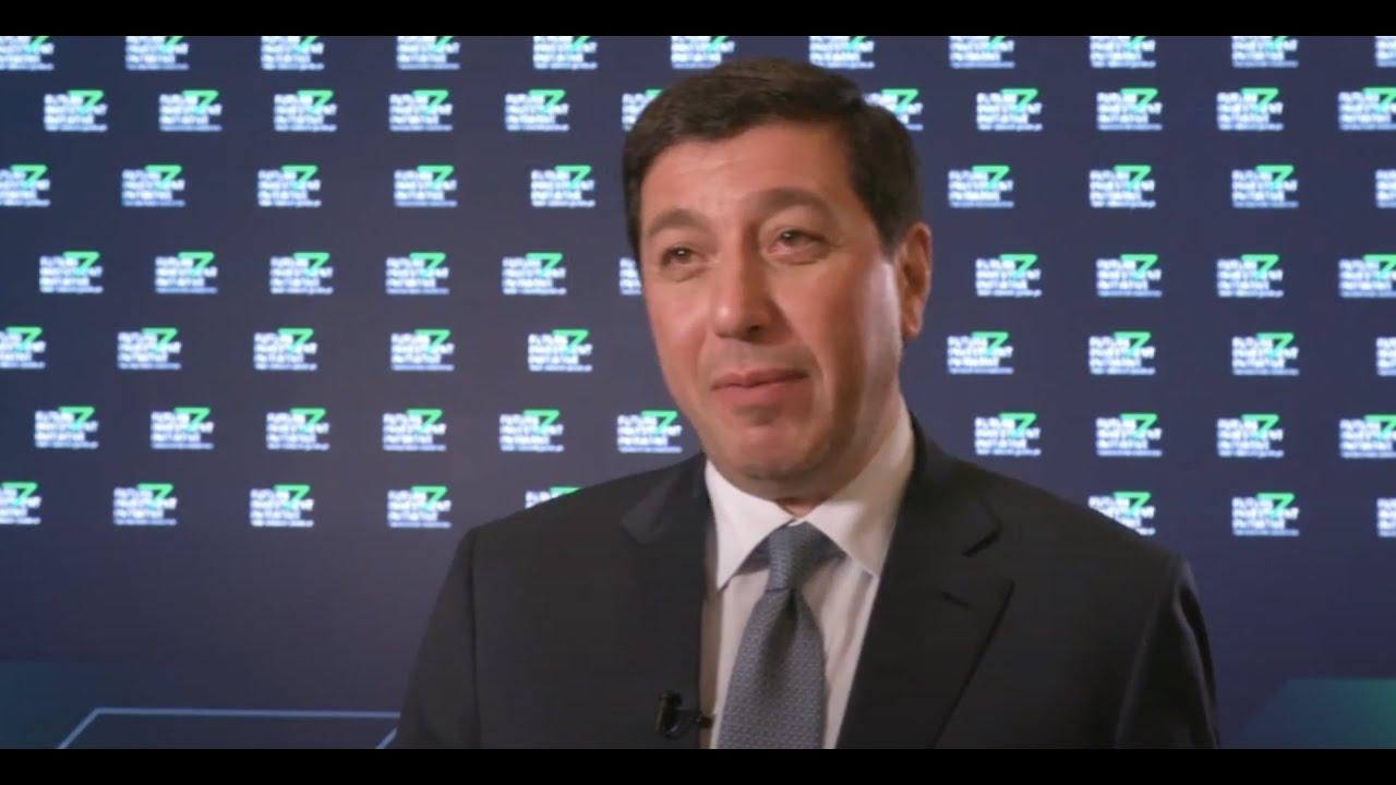 H.E. Bassem Awadallah, CEO, Tomoh Advisory at #FII2019 - YouTube