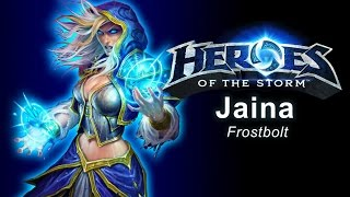 Heroes of the Storm -