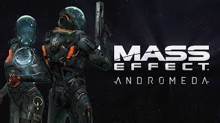 Mass Effect Andromeda Дата Выхода!