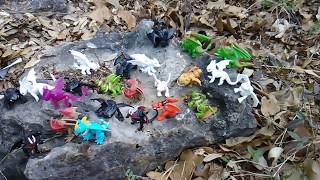 HTTYD3! Mystery Dragons, Round 3! NEW and RARE Dragons! How to Train Your Dragon Toys!