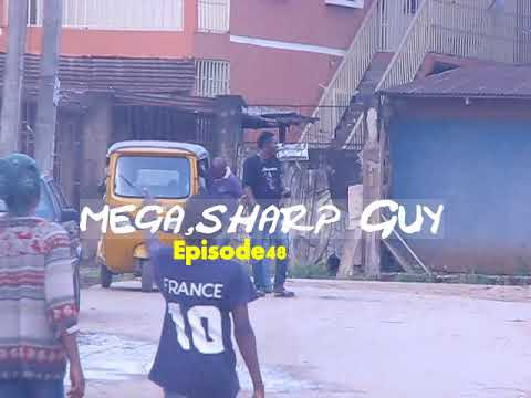 Video: Festilo comedy - Mega the sharp guy: episodes 48. Movie / Tv Series