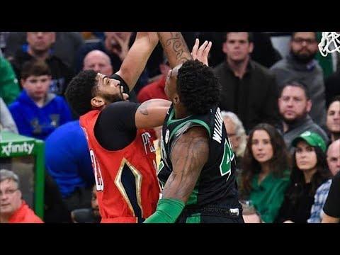 Celtics Beat Pelicans Without Kyrie, Hayward, Horford! 2018-19 NBA Season