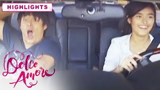 Dolce Amore: Fast driving