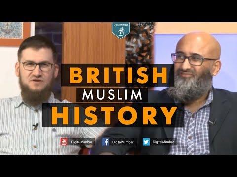 British Muslim History - Abdul Maalik Tailor & Ismail Bullock