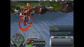 Empire Earth 3 Gameplay