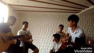 Cho Con Được Thay Cha - cover Kiệt Phan (Guitar)