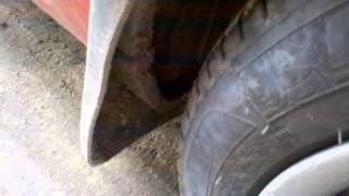 Стук в двигателе 1.6 Ford focus 2 на холодную(, 2013-10-20T07:21:13.000Z)