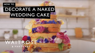 Baking With Paul Hollywood | Potato And Thyme Focaccia | Waitrose & Partners