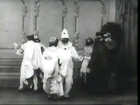 At the French Ball (1908) Short