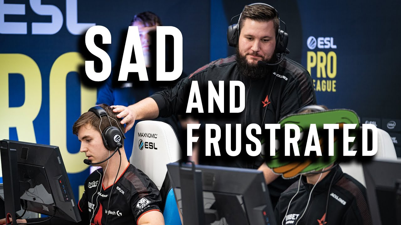 Shocked - Zonic and Danish Pros react to dev1ce leaving Astralis