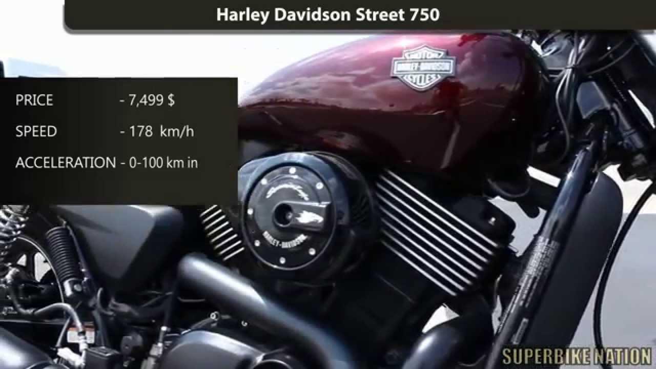 harley davidson street 750 vs kawasaki vulcan s - youtube
