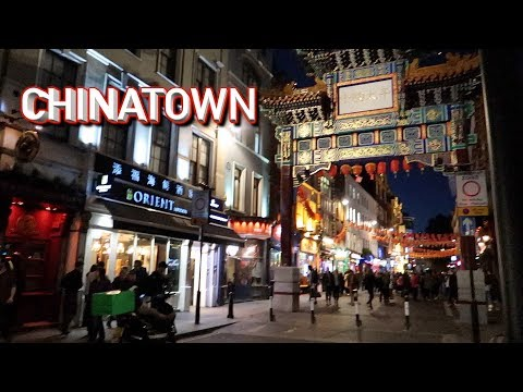 Chinatown London Guide Restaurants, Bakery + Bubble Tea 中秋節