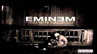 Eminem-Criminal  (Explict Version)