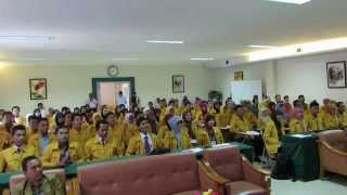 AMRI KNOWLEDGE ENTREPRENEUR: SENAM OTAK KANAN-KIRI, 15 JAN 2014