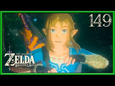 ZELDA BREATH OF THE WILD : LE GRAND RETOUR !